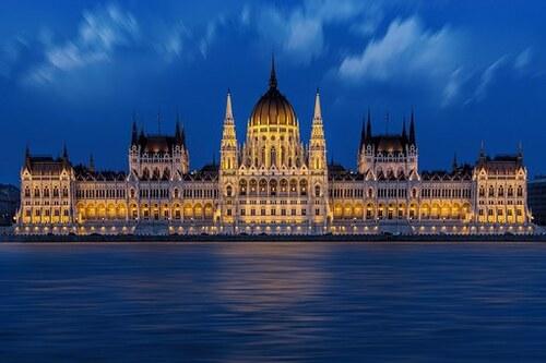 Séjour en Hongrie