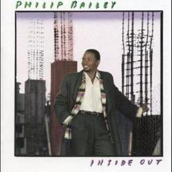 Phillip Bailey - Inside Out - Complete LP
