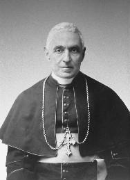 Bienheureux Jean-Baptiste Scalabrini, évêque de Plaisance († 1905)