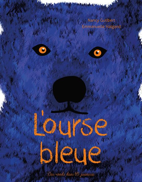 L'ourse bleue