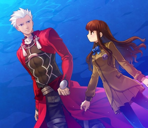 Fate|Extra