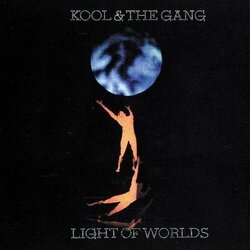 Kool & The Gang - Light Of Worlds - Complete LP