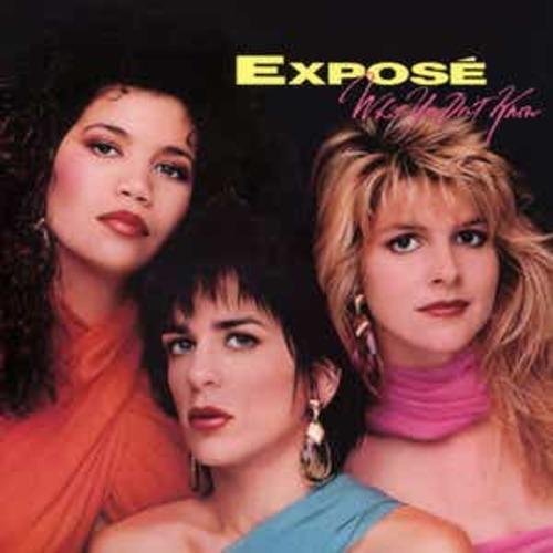 EXPOSÉ - Seasons Change (1987) (Hits)