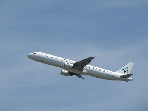 Airbus A319 A 320 A321