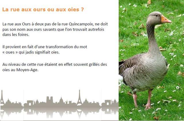 (Anecdotes sur Paris)