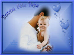 Tag Fête des Pères 1