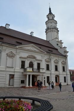 Pays Baltes - Lituanie, Lettonie et Estonie - aout 2019