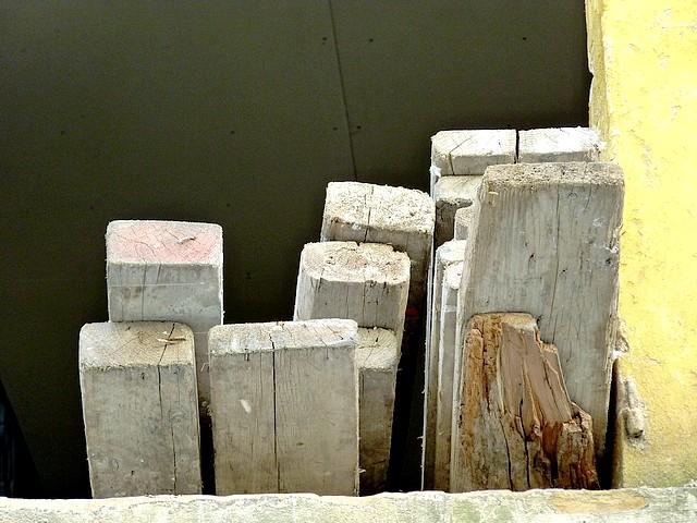 Un chantier d'Outre-Seille 3 Marc de Metz 12 04 2013