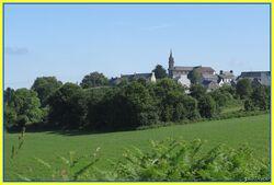 BPF Saint-Thégonnec