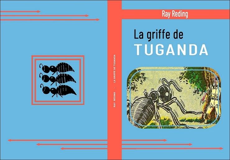 La Griffe de Tuganda