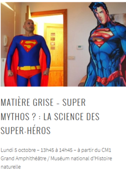 Pariscience 2015