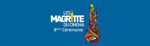 Bannière Magritte 2018
