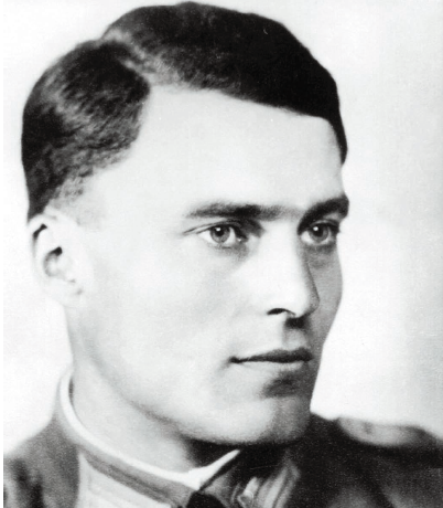 "the von stauffenberg plot essay Essay on valkyrie – a film review 1518 words 7 pages ""a fanatically hysteric romantic with a brutal will,"" this is how karl alexander von muller, described the personality of adolf hitler."