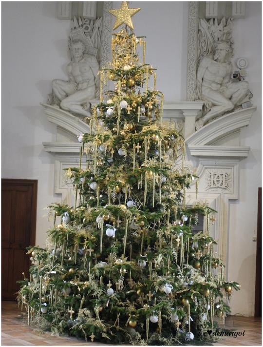 Noël à Chenonceau (2)...