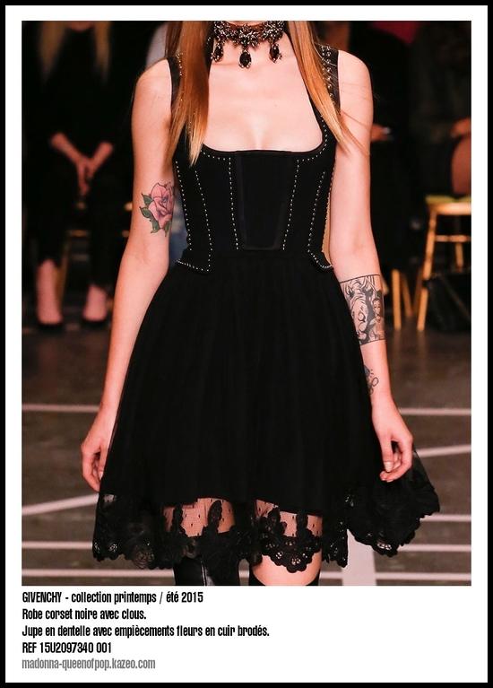 Robe Givenchy - madonna-queenofpop.kazeo.com