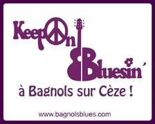 BAGNOLS BLUES 2014