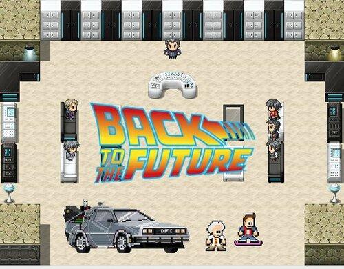 L'épisode 16 de rétro teamg1 sera un spécial retour vers le futur