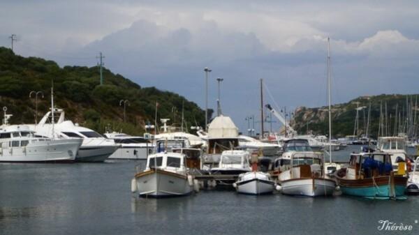 Santa Teresa, le port (25)