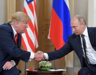⇒Rencontre historique entre Trump et Poutine à Helsinki