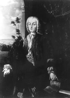 Bartolomeo Cristofori, inventeur du piano-forte, aurait eu 360 ans...