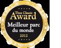 Thea Classic - Meilleur parc du monde