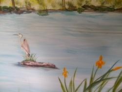 Peintures murales