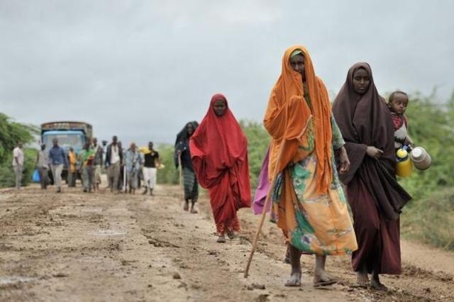 Ils violaient des Somaliennes contre de l'aide humanitaire