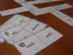 Les synonymes (mots croisés)