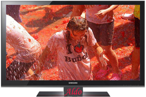 PPS Tomatina