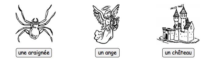 Un ange dans ma tête