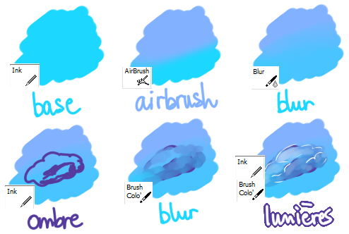 [TUTO] How-to color #2