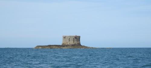 Rallye-Challenge de la côte des iles Diélette-Guernesey-Dielette les 8-9-10 mai 2015