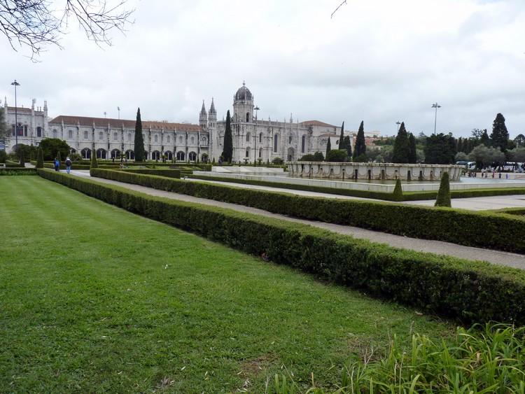 Praça do Imperio