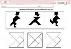 Le tangram GS
