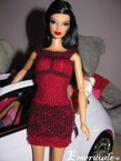 Barbie Basics n°5-001