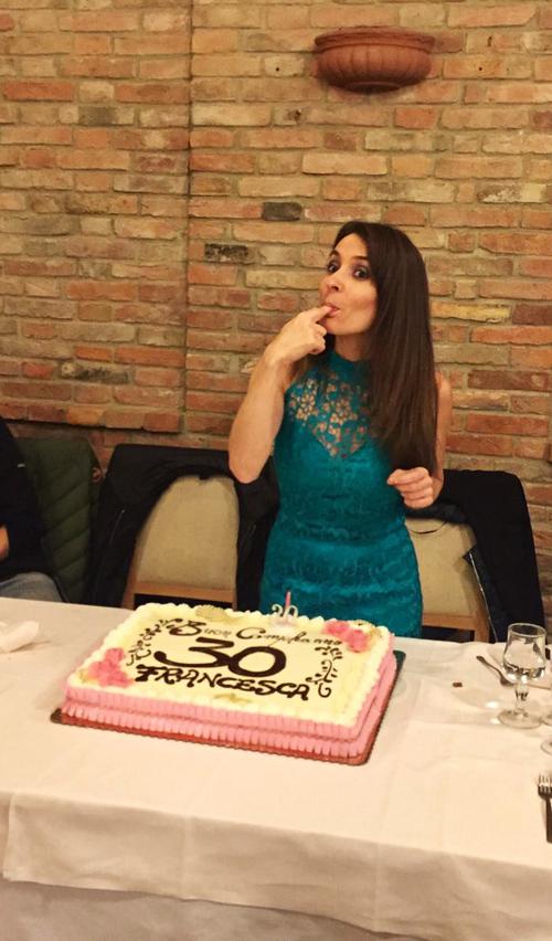 Robe 30 ans Francesca Assemblage et finitions