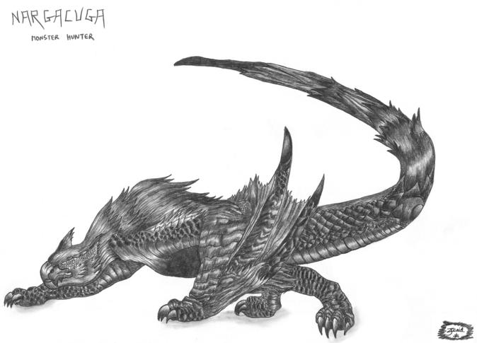 Le dragon des ombres