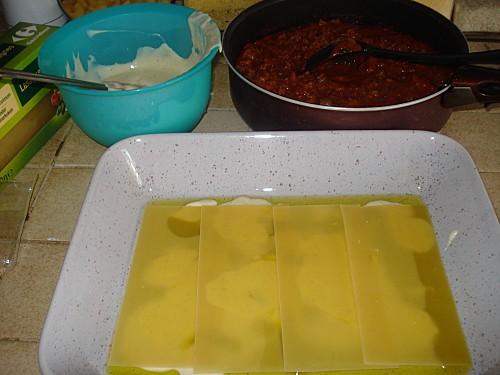Lasagnes 5