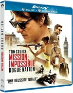 [Blu-ray] Mission Impossible: Rogue Nation