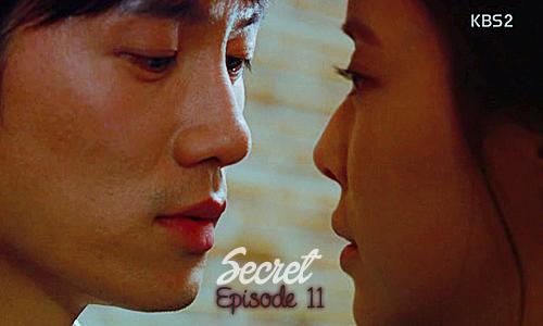 Secret 11 (29.11.13)