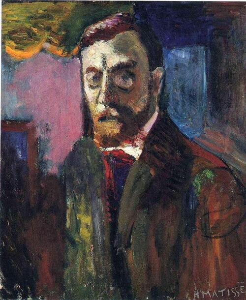 Matisse , lumière !