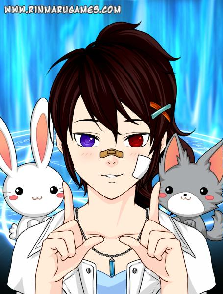 Avatar Manga Creator #6