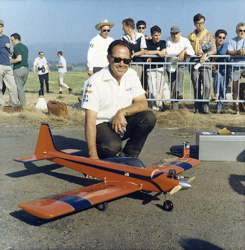 Le Kwik Fly MK 3