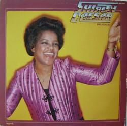 Shirley Caesar - Rejoice - Complete LP