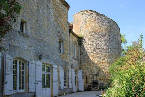 Dordogne - Monsac