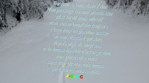 PROVERBE CREOLE   30/01/2013