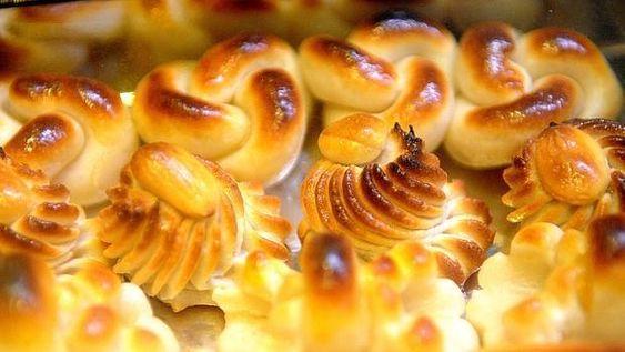 La recette du mazapán: un dessert espagnol typique de Noël!   Espagnol pas à pas