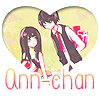 [BOUTON & AVATAR] -dlodlo- ; Ann-chan