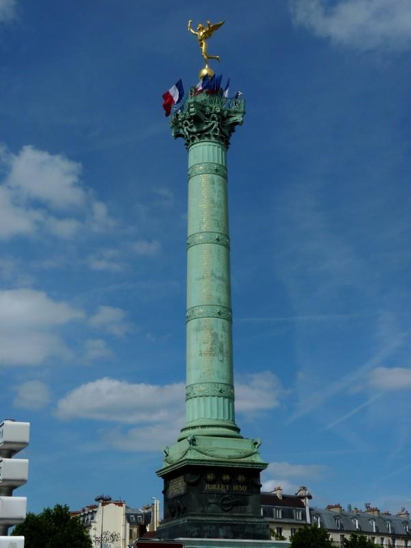 34 - Place de la Bastille
