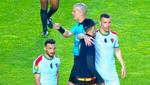 ES Tunis - MCA 1-1 QUALIFIÉ pour les 1/4